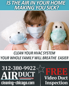 HVAC systems cleaning Chicago
